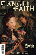 Angel & Faith # 7