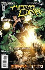 Justice League Dark # 2