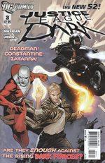 Justice League Dark # 3