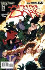 Justice League Dark # 5
