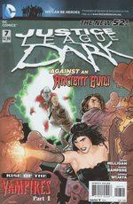 Justice League Dark # 7