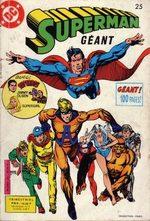 Superman Géant 25