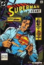 Superman Géant 30
