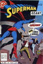Superman Géant 32