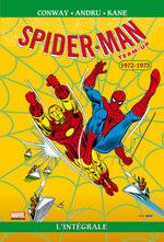 Spider-Man - Team-Up # 1972