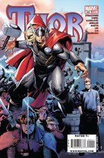 Thor # 600