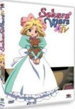 Sakura Wars 4 Série TV animée