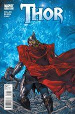 Thor # 611