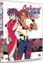 Sakura Wars 5 Série TV animée