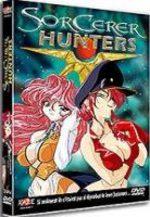 Sorcerer Hunters 1 OAV