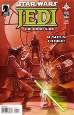 Star Wars - L'Ordre Jedi 5