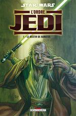 Star Wars - L'Ordre Jedi # 1