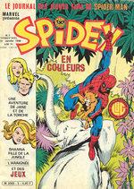 Spidey # 5
