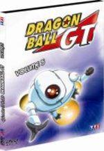 Dragon Ball GT 5 Série TV animée