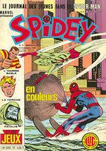 Spidey # 10