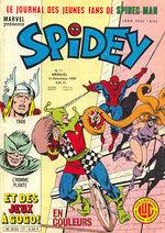 Spidey # 11