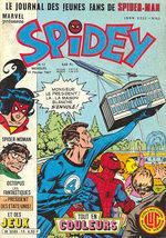 Spidey # 13