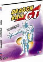Dragon Ball GT 6 Série TV animée