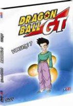 Dragon Ball GT 7 Série TV animée