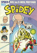 Spidey # 28