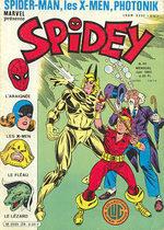 Spidey # 29