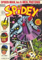 Spidey # 30
