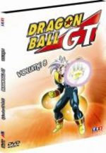 Dragon Ball GT 8 Série TV animée