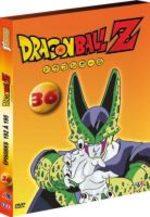 Dragon Ball Z 36 Série TV animée