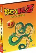 Dragon Ball Z 37 Série TV animée