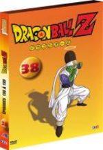 Dragon Ball Z 38 Série TV animée