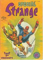 Spécial Strange # 8