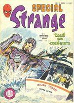Spécial Strange # 9