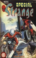 Spécial Strange # 10