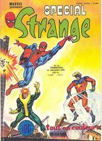 Spécial Strange # 14