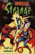 Spécial Strange # 17