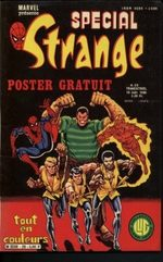 Spécial Strange # 20