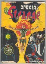 Spécial Strange # 26