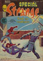 Spécial Strange # 22