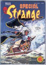 Spécial Strange # 21