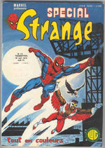 Spécial Strange # 16