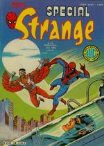 Spécial Strange # 28