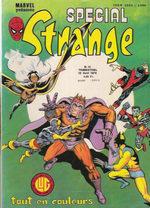 Spécial Strange # 15