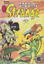 Spécial Strange # 11