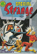 Spécial Strange # 7