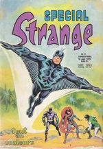 Spécial Strange # 4