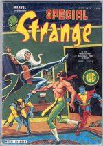 Spécial Strange # 30