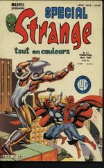 Spécial Strange # 27