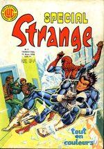 Spécial Strange # 3