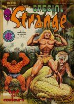 Spécial Strange # 13