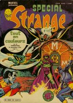 Spécial Strange # 18